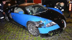 latest bugatti latest car accident of bugatti veyron road crash compilation