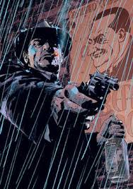 Squire Barnes Wikipedia Harvey Bullock Comics Wikipedia