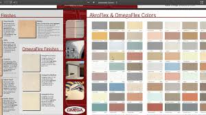 omega stucco color charts how to obtain one for yourself youtube