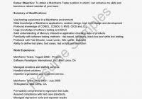 best software testing resume example livecareer for qa manual