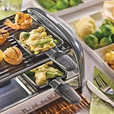 cuisine raclette recette originale raclette de la mer recettes cuisine et nutrition pratico pratique
