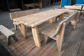 Wooden Furniture Handmade Handmade Wooden Garden Furniture Descargas Mundiales Com