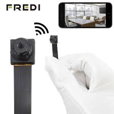 2017 fredi hd mini small portable p2p wireless wifi digital video