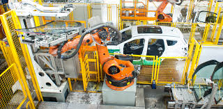bmw factory robots china u0027s alibaba foxconn invest us 236 million in softbank u0027s