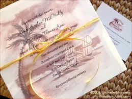 Cheap Wedding Invitations And Rsvp Cards Beach Chair Wedding Invitations Beach Wedding Invitations With