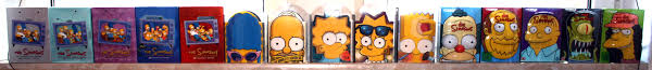 Simpsons Treehouse Of Horror All Episodes - list of episodes best episode ever