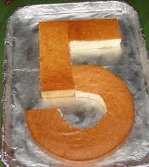 how to make a cake for a boy aaron polson how to make a number 5 cake cakes
