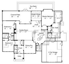 house plans 2015 best house plans alan mascord design assoc luxamcc