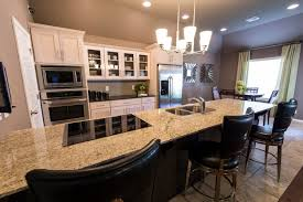 Choosing Kitchen Cabinetry Simmons Homes - Kitchen cabinets tulsa