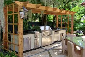 outdoor kitchen design ideas cabinet awesome outdoor kitchen designs ideas budget