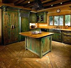 Kitchen Cabinets Michigan Reclaimed Kitchen Cabinets Decorating Your Home Design With