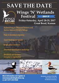 Kansas wildlife tours images Wings n wetlands birding festival kansas wetlands education center jpg