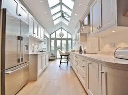 white galley kitchen designs extraordinary white galley kitchen pictures plus small galley