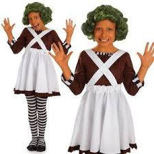 oompa loompa costume oompa loompa costume chocolate factory fancy dress book week