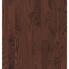 shop bruce america s best choice 3 25 in w prefinished ash