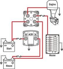 boat wiring diagrams free google search boat fishing