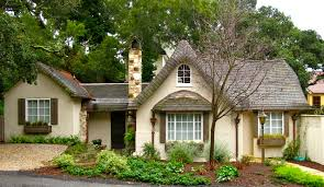 Once Upon A Time Home Decor The Grant Wallace Cottage On Carmel U0027s Historic Register Once