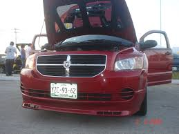 calibergangster 2008 dodge caliber specs photos modification