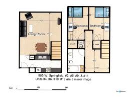 Town House Plans 2 Bedroom Townhouse For Rent House Living Room Design