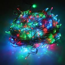 100m led string lights best deals shopping gearbest