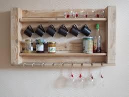 meuble cuisine palette brico meuble etagere de cuisine palette en bois meubles en