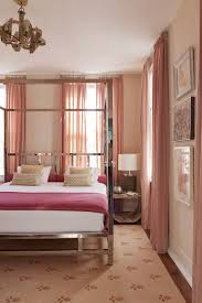 light peach bedroom trends and exquisite picture of pink