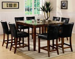 oak dining room set royal oak dining black oak dining room set