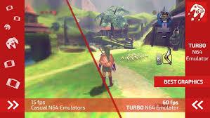 n64 emulator apk turbo emulator for n64 apk free arcade for android