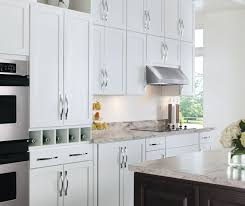 Gorgeous Painted White Kitchen Cabinets - White kitchen cabinets