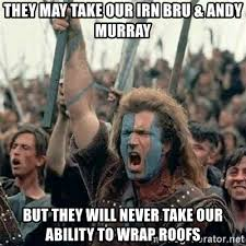 Andy Murray Meme - they may take our irn bru andy murray but they will never take