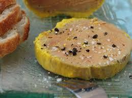 cuisiner du foie gras photo 2 de recette le foie gras maison facile marmiton