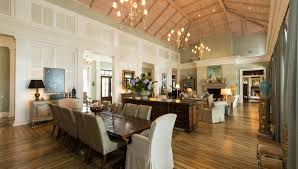 Paula Deen Dining Room Paula Deen U0027s 12 5 Million Compound Is The Most Expensive Listing