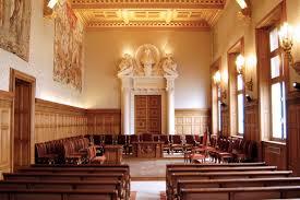 chambre sur cour cour des comptes