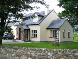 Holiday Cottages Ireland by Seabreeze Holiday Cottage Rathmullan