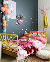 cloudy with a chance of rainbows toddler rooms bedrooms and room