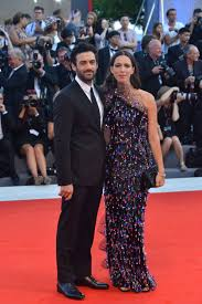 rebecca hall at 74th venice film festival u0027downsizing u0027 premiere