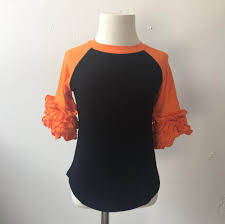 Halloween T Shirts For Toddlers by Online Get Cheap Orange Girls Shirt Aliexpress Com Alibaba Group