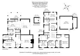 The Burrow Floor Plan 5 Bedroom Detached For Sale In Normanton On Trent