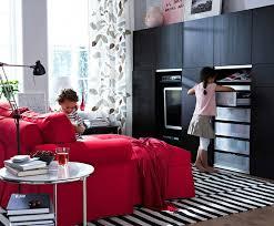 Red Sofa Room Ideas Fabulous Interior Decorating Ideas Color Red - Red sofa design ideas