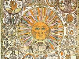 astrological signs are almost all wrong as movement of moon and