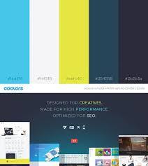 Website Color Schemes 2017 | 49 color schemes for 2017 envato medium