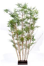 brise vue en bambou pas cher haie artificielle pour intérieur et extérieur tergal ou plastique
