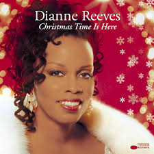 christmas time is here dianne reeves