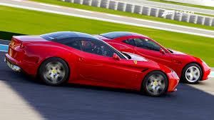 Ferrari California Old - 2008 ferrari california and ford escort rs1600 hidden in latest