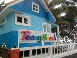 best price on teeny beach bungalow in nakhon si thammarat reviews