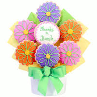 cookie arrangements gourmet cookie bouquets edible bouquet arrangements design cookies