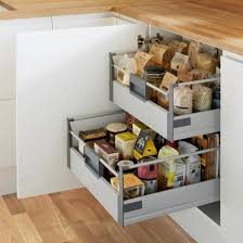 kitchen cupboard storage ideas storage drawer kitchen storage solutions howdens