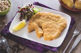giallo zafferano cucina vegetariana ricetta cotolette vegetariane la ricetta di giallozafferano