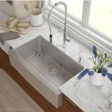 Double Apron Bathtub Apron Front Kitchen Sinks Buy Sinks With An Apron In Stainless