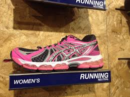 5 easy tips for picking the perfect running shoe brooklyn active